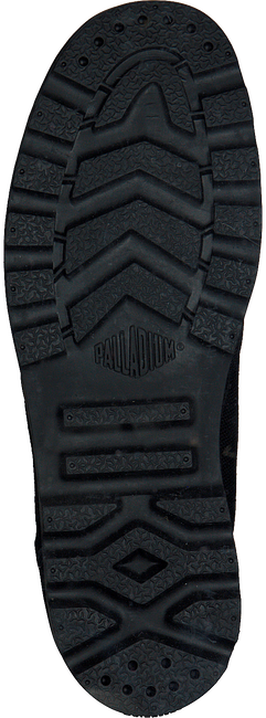 Zwarte PALLADIUM Enkelboots PAMPA HIGH D - large