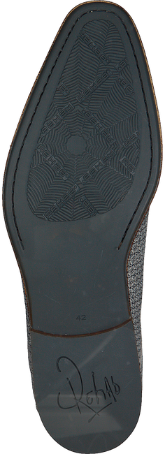 Grijze REHAB Nette schoenen GREG CLOVER  - large