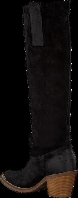Zwarte SHABBIES Hoge laarzen 193020053  - large