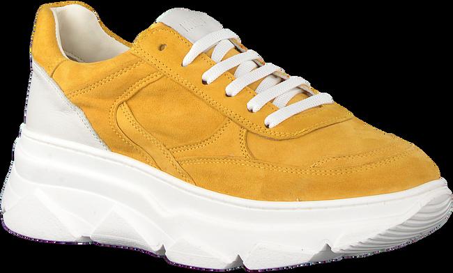Gele NOTRE-V Sneakers 608 - large