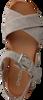 Taupe OMODA Sandalen 722017  - small
