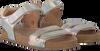 Zilveren APPLES & PEARS Sandalen FANNY  - small