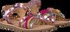 Roze GIOSEPPO Sandalen 45247 - small