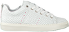 Witte GIGA Sneakers 9168  - small