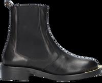 Zwarte TORAL Chelsea boots TL-12766  - medium