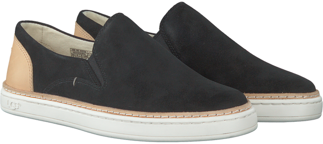 Zwarte UGG Instappers ADLEY  - large