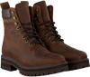 Cognac TIMBERLAND Veterboots COURMA GUY BOOT WP  - small