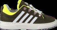 Groene PINOCCHIO Lage sneakers P1327  - medium