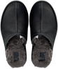 Zwarte UGG Pantoffels SCUFF  - small