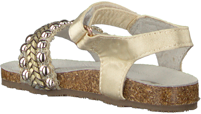 Gouden REPLAY Sandalen SAN FRANCISCO  - large