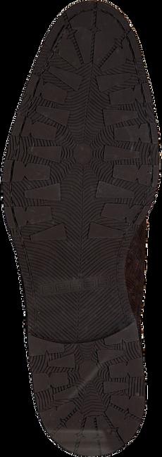 Bruine REHAB Nette schoenen LENNON KRIS KROS  - large