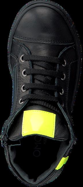 Zwarte OMODA Sneakers 586 - large