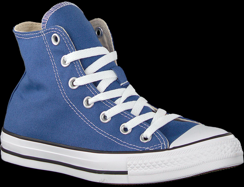 eb6a4108b28 Blauwe CONVERSE Sneakers CHUCK TAYLOR ALL STAR HI DAMES. CONVERSE. Previous