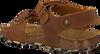 Cognac DEVELAB Sandalen 48181 - small