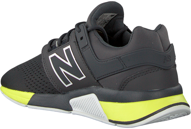Grijze NEW BALANCE Sneakers KL247 - large