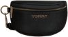 Zwarte TOMMY HILFIGER Heuptas ICONIC TOMMY BUMBAG  - small