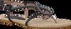 Zwarte MALUO Sandalen 4758  - small