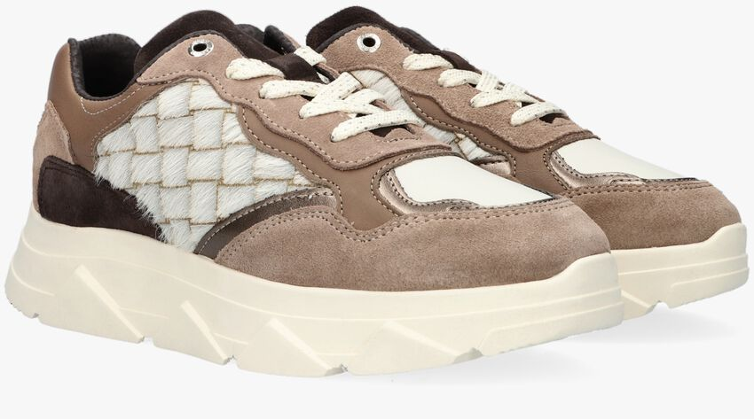 Taupe TANGO Lage sneakers KADY FAT 16  - larger