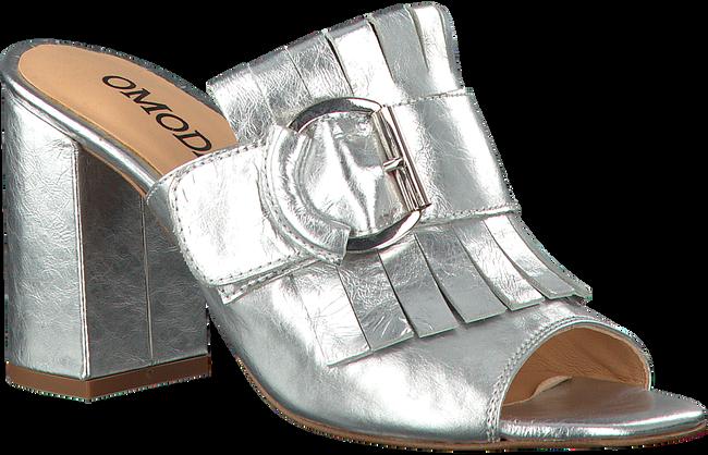 Zilveren OMODA Muiltjes 8078214  - large