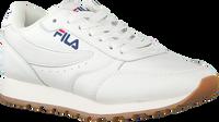 Witte FILA Sneakers ORBIT JOGGER LOW KIDS  - medium