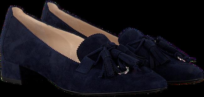 Blauwe PETER KAISER Loafers SHEA  - large