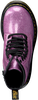 Roze DR MARTENS Veterboots 1460 GLITTER T/J - small