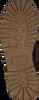 Bruine BULLBOXER Veterboots AHA513 - small