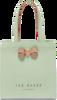 Groene TED BAKER Handtas VALLCON - small