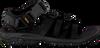 Zwarte TEVA Sandalen M HURRICANE XLT2 ALP  - small