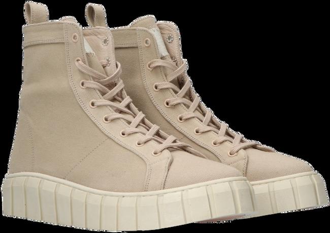 Beige DEABUSED Hoge sneaker DEA-2066  - large