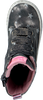 Zilveren SHOESME Lange laarzen UR7W023  - small