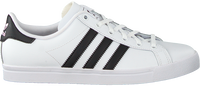 Witte ADIDAS Lage sneakers COAST STAR J  - medium