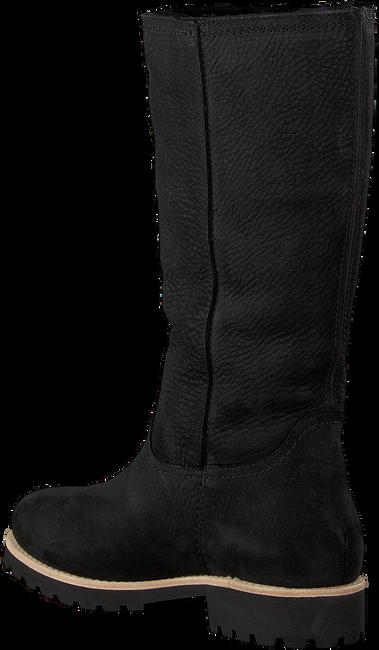 Zwarte PANAMA JACK Hoge laarzen BAMBINA IGLOO B21 - large
