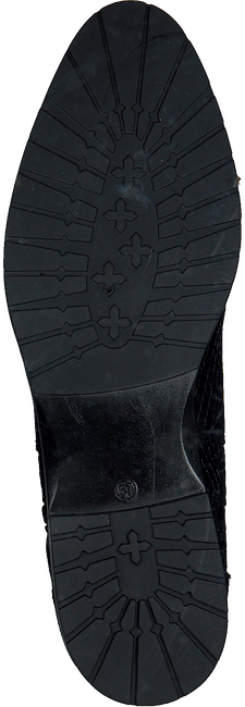 Zwarte OMODA Enkellaarsjes MISURA  - large