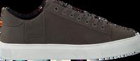 Grijze HUB Lage sneakers TOURNAMENT CS  - medium