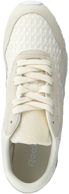 Beige REEBOK Sneakers CL NYLON SLIM  - large