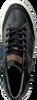 Zwarte AUSTRALIAN Sneakers HARVARD  - small