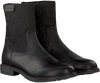 Zwarte BRAQEEZ Lange laarzen 417671  - small
