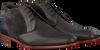 Bruine FLORIS VAN BOMMEL Nette schoenen 20104  - small