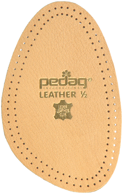 PEDAG ZOOLTJES LEATHER 3.10136.00 - large