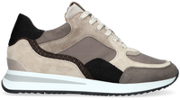 Grijze VIA VAI Lage sneakers NORA  - medium