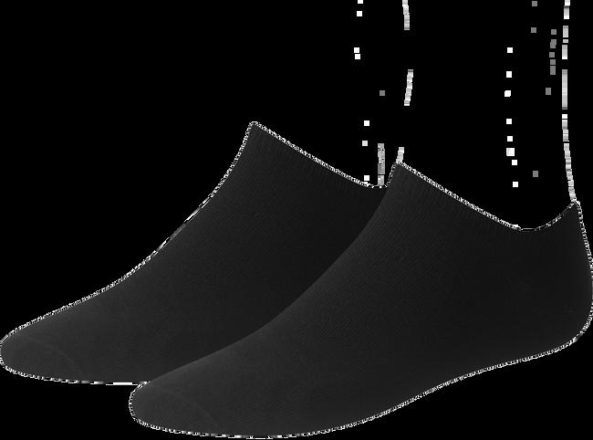 Zwarte TOMMY HILFIGER Sokken TH MEN SNEAKER 2PACK - large