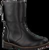 Zwarte CLIC! Lange laarzen 9090  - small