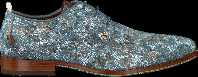 Blauwe REHAB Nette schoenen GREG CRACK  - large