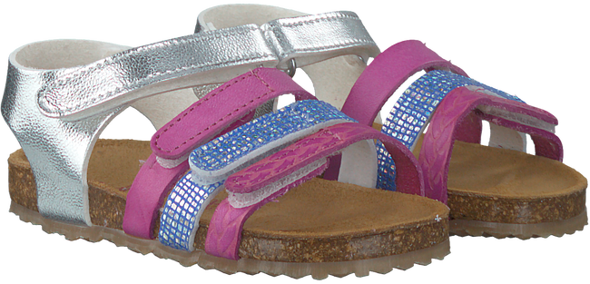 Roze DEVELAB Sandalen 48084  - large