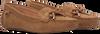 Bruine UGG Loafers W EEVON  - small