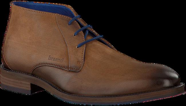 Cognac BRAEND Nette schoenen 24585  - large