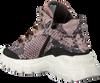 Roze VINGINO Sneakers SABIA LOW  - small
