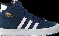 Blauwe ADIDAS Hoge sneaker BASKET PROFI J  - medium