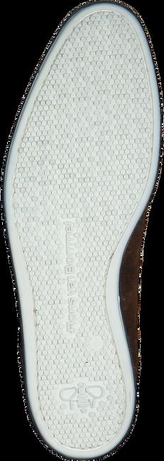 Bruine FLORIS VAN BOMMEL Sneakers 10055 - large